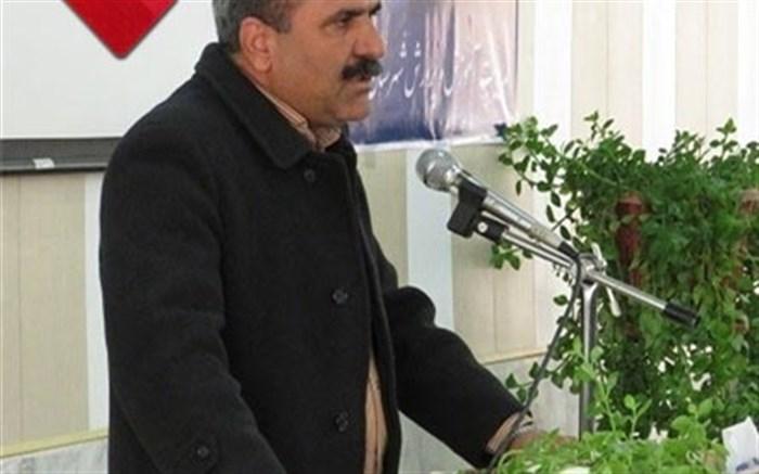 محمدرضا خسروی