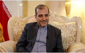 ایران از تمام توان خود برای دفاع از مردم مظلوم یمن استفاده میکند