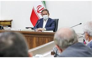 جهانگیری:مسئله آب مسئله امروز و فردای ایران است