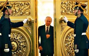 نقش «پوتین» چیست