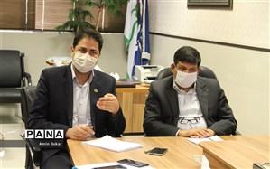 برگزاری نشست اعضای کمیته انتخابات مجلس دانشآموزی فارس