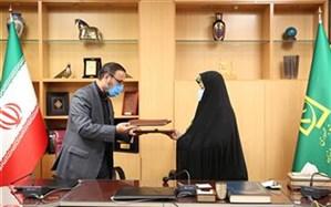 محمدزاده:۸۰ درصد فعالیتهای نهضت سواد آموزی مختص زنان است