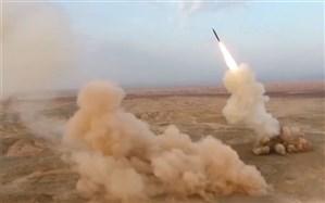 ۶ ویژگی رزمایش بزرگ سپاه در خلیج فارس + فیلم و عکس