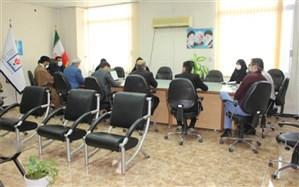 تدوین و اجرای طرح های استانی برای گسترش فرهنگ حجاب و عفاف