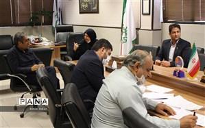آغاز بررسی مدارک داوطلبان نامزدی انتخابات دهمین دوره مجلس دانشآموزی در فارس
