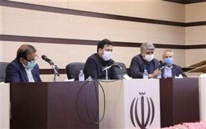 مراسم مختلف  مذهبی  در شهرری طبق تصمیم ستاد ملی کرونا برگزار میشود