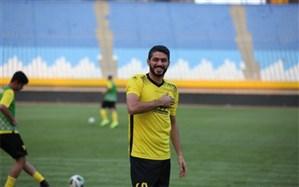 اطلاعیه کمیته اخلاق فدراسیون فوتبال درباره محرومیت شایان مصلح