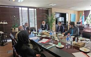آمادگی بنیاد رودکی برای برگزاری رویدادهای هنری در افغانستان
