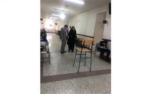 برگزاری آزمون ورودی پایه دهم مدارس سمپاد استان یزد
