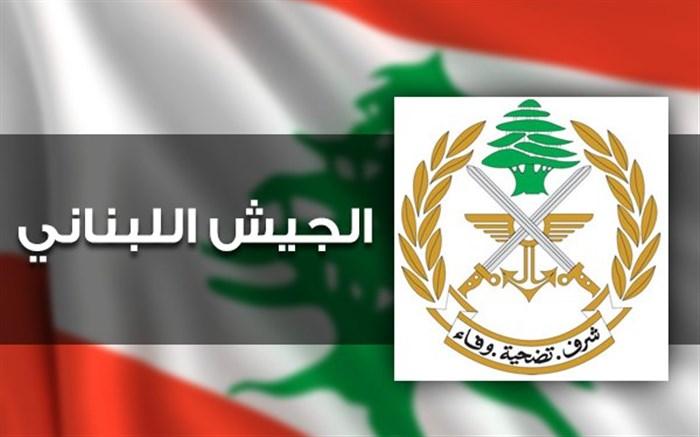 ارتش لبنان: دشمن ۱۶ بار حریم هوایی کشور را نقض کرد