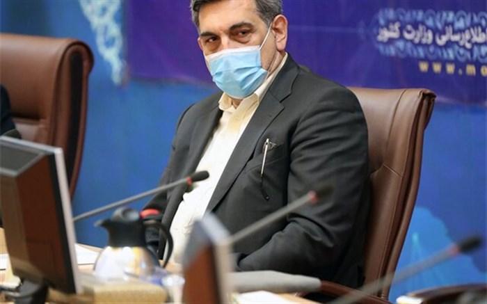 توضیحات شهردار تهران درباره کارکنان هتل شهر
