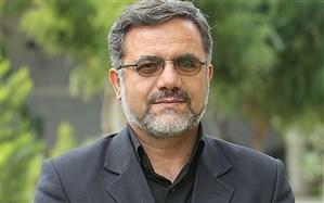 دبیر اجرایی جشنواره جهانی هنر مقاومت مقاومت منصوب شد