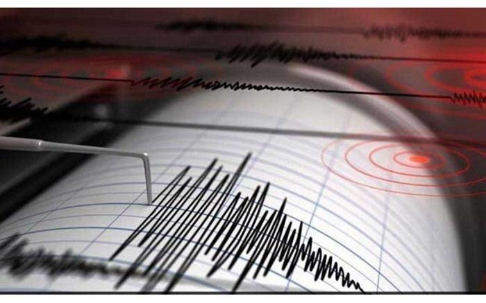 مختصات زلزله امشب لالهزار کرمان