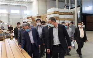 استاندار تهران: رونق تولید واحدهای  صنفی و صنعتی شهرستان اسلامشهر در سال جهش تولید