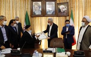 ایران و آذربایجان به بزرگانی مثل استاد کریمی مراغهای افتخار میکند