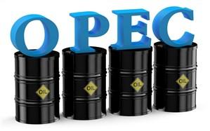 افزایش ۲ درصدی قیمت نفت اوپک در ماه گذشته