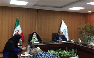 تاکید بر همکاری  ایران با سازمان آیسسکو در زمینه مسائل زنان و خانواده در جهان اسلام