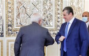 تاکید ظریف بر به روز رسانی سند همکاریهای بلند ملت ایران و روسیه