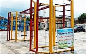 هفت مدرسه پویا در سال تحصیلی 1400-1399 در گلستان افتتاح خواهد شد