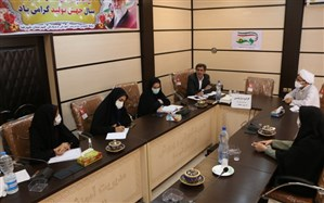 اولین کارگروه سازماندهی  در شهرضا برگزار شد