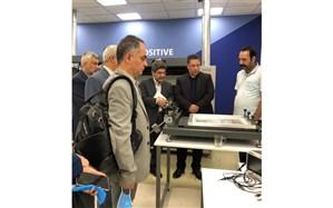 جهش تولید در حوزه تجهیزات ICT با تحقیق و توسعه شرکتهای فناور داخلی شکل میگیرد