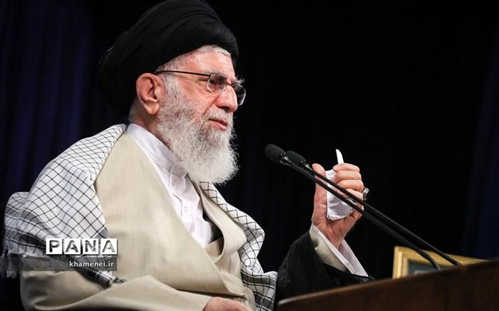 مهمترین نکات پیام حج رهبر انقلاب اسلامی