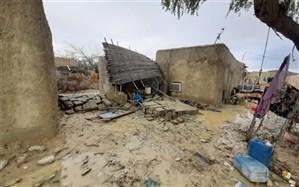 امدادرسانی به بیش از ۲ هزار حادثه دیده در سیل سیستان و بلوچستان