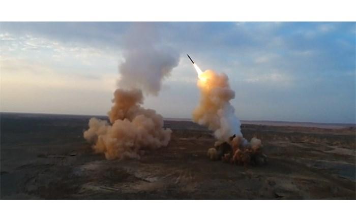 رمزگشایی از مزرعه موشکی سپاه