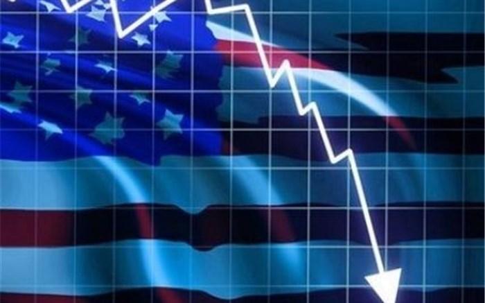 گزارش| سقوط آزاد اقتصاد آمریکا و آدرس غلط ترامپ؛ آیا انتخابات مسئله اصلی است؟