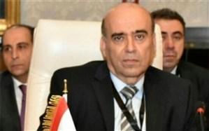«شربل وهبه» وزیر خارجه لبنان شد