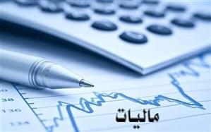 مهلت ارائه اظهارنامه مالیاتی صاحبان مشاغل تمدید نخواهد شد