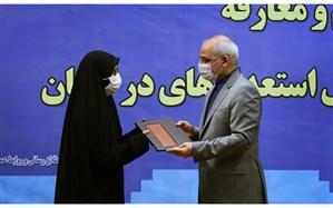 حکم حاجی میرزایی در پی انتصاب «رئیس سازمان ملی پرورش استعدادهای درخشان»