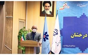 حاجی میرزایی: سازمان ملی استعدادهای درخشان مجال بیشتری برای پرورش استعدادهای جوانان فراهم کند