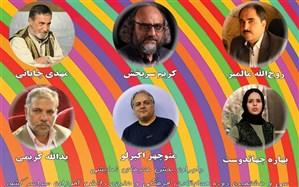 6 داور در بخش هنرهای نمایشی آثار دانشآموزان را در جشنواره فرهنگی و هنری «فردا» قضاوت میکنند