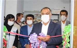 دفتر خبرگزاری پانا دشتستان افتتاح  شد