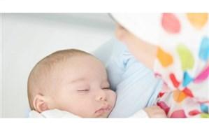 شیر مادر ایده آل ترین روش تغذیه برای نوزادان