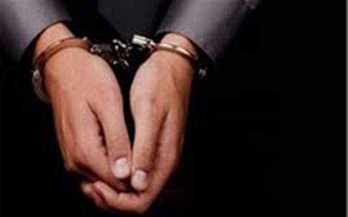 دستگیری ۴ سارق و کشف ٥ فقره سرقت در شهرستان نىریز