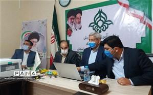 برگزاری دهمین دوره انتخابات مجلس دانشآموزی و شورای دانشآموزی استانی به صورت مجازی در خوزستان