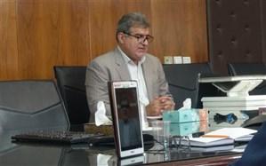 پاسخگویی مدیرکل شهر تهران به سوالات مدیران مدارس مناطق13 و 15