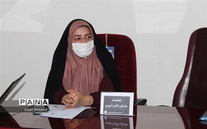 برگزاری انتخابات مجازی مجلس دانشآموزی مازندران