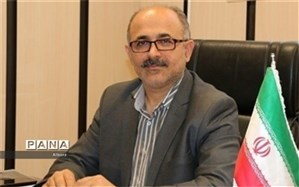 کاروان وسایل و تجهیزات ورزشی و بهداشتی در مدارس البرز توزیع شد