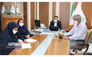 برگزاری اولین انتخابات الکترونیکی مجلس و شورای دانش آموزی در هرمزگان