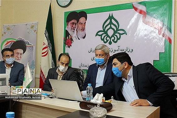 برگزاری دهمین دوره انتخابات مجلس دانشآموزی و شورای دانشآموزی استان خوزستان