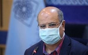 شرایط کرونا در تهران قرمز است؛ درخواست بازگشت محدودیتها