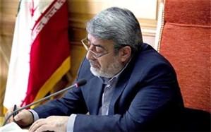 وزیر کشور درگذشت والده شهید همت را تسلیت گفت