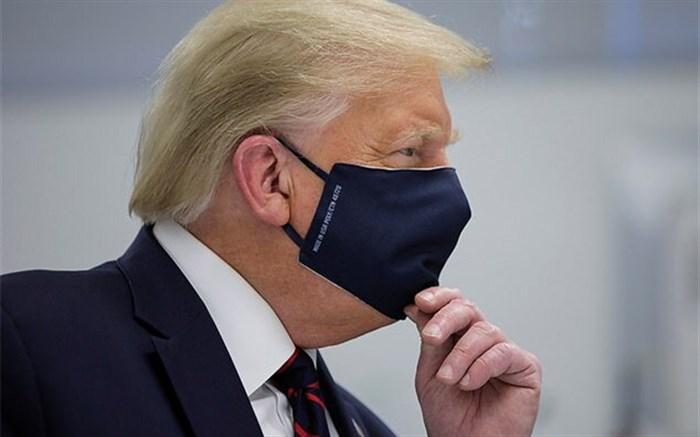 ادعای تازه ترامپ: اگر انتخابات آمریکا نبود ایران پای میز مذاکره میآمد