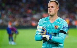دوری بلند مدت ستاره بارسلونا از فوتبال قطعی شد