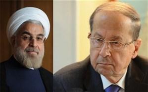 روحانی: ملت بزرگ لبنان با صبر و همبستگی از این حادثه سخت با عزت عبور میکنند