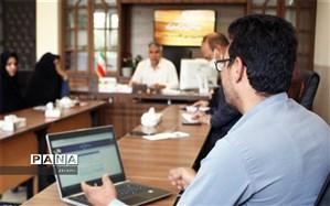 جلسه برنامه ریزی پروژه مهر در ابرکوه برگزارشد