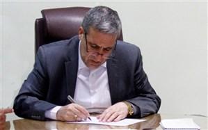استاندار بوشهر با صدور پیامی روز خبرنگار را به جامعه رسانهای استان تبریک گفت